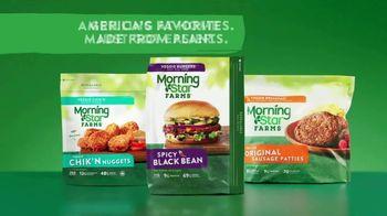 Morningstar Farms TV Spot, 'Get Grillin' Today' - Thumbnail 9