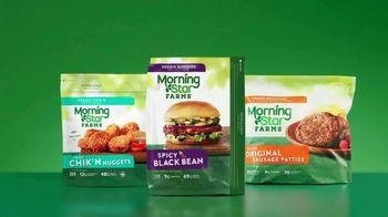Morningstar Farms TV Spot, 'Get Grillin' Today' - Thumbnail 8