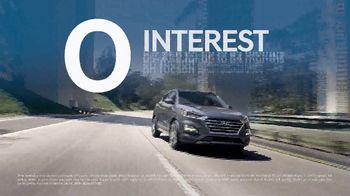 Hyundai Memorial Day Sales Event TV Spot, 'Zero' [T2]