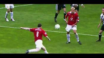 Premier League TV Spot, 'Icon: Wayne Rooney' - Thumbnail 2