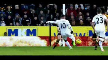Premier League TV Spot, 'Icon: Wayne Rooney' - Thumbnail 4