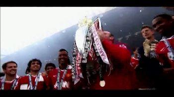 Premier League TV Spot, 'Icon: Wayne Rooney' - Thumbnail 6