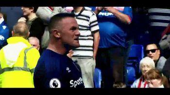 Premier League TV Spot, 'Icon: Wayne Rooney' - Thumbnail 7