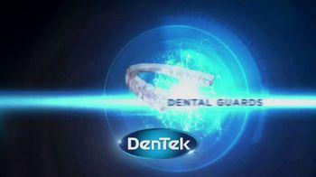DenTek Oral Care TV Spot, 'Beyond Brushing and Flossing' - Thumbnail 5