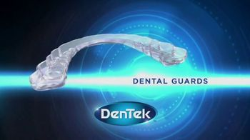 DenTek Oral Care TV Spot, 'Beyond Brushing and Flossing' - Thumbnail 6