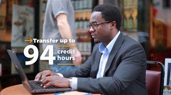 Franklin University TV Spot, 'Number One Online University'