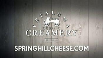 Petaluma Creamery TV Spot, 'Since 1913' - Thumbnail 8