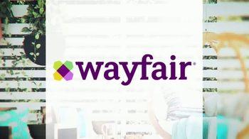 Wayfair TV Spot, 'HGTV: Vacation-Worthy Backyard' - Thumbnail 9