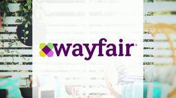 Wayfair TV Spot, 'HGTV: Vacation-Worthy Backyard' - Thumbnail 8
