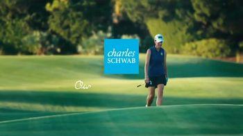 Charles Schwab TV Spot, 'Teacher of Golf' Featuring Suzy Whaley - Thumbnail 10