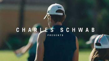 Charles Schwab TV Spot, 'Teacher of Golf' Featuring Suzy Whaley - Thumbnail 2