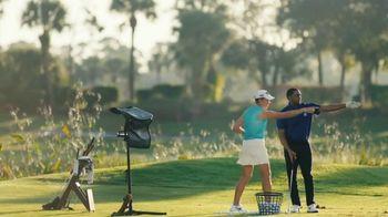 Charles Schwab TV Spot, 'Teacher of Golf' Featuring Suzy Whaley - Thumbnail 5