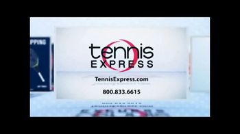 Tennis Express Memorial Day Sale TV Spot, 'Extra 20 Percent Off' - Thumbnail 6