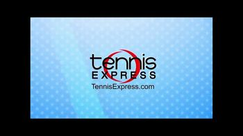 Tennis Express Memorial Day Sale TV Spot, 'Extra 20 Percent Off' - Thumbnail 1