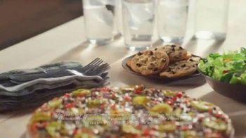 Papa Murphy's Cheeseburger Pizza TV Spot, 'Chow Down' - Thumbnail 7