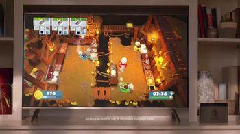 Nintendo Switch TV Spot, 'Family Game Time' - Thumbnail 7