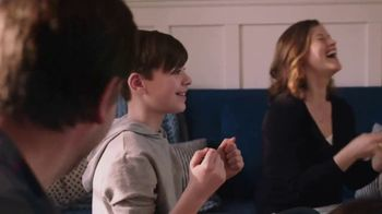 Nintendo Switch TV Spot, 'Family Game Time' - Thumbnail 9