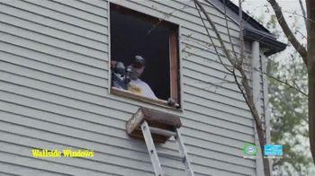 Wallside Windows TV Spot, 'It's Time: Half Off Every Window' - Thumbnail 1