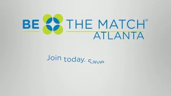 Be The Match Atlanta TV Spot, 'You Have the Power' - Thumbnail 9