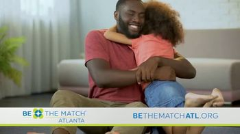 Be The Match Atlanta TV Spot, 'You Have the Power' - Thumbnail 2