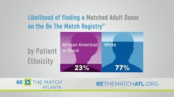 Be The Match Atlanta TV Spot, 'You Have the Power' - Thumbnail 4