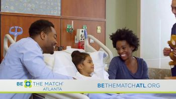 Be The Match Atlanta TV Spot, 'You Have the Power'
