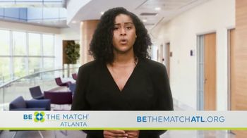 Be The Match Atlanta TV Spot, 'You Have the Power' - Thumbnail 8