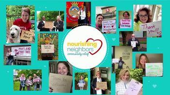 Albertsons TV Spot, 'Nourishing Neighbors Community Relief: Different' - Thumbnail 9