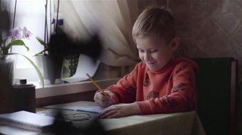 Albertsons TV Spot, 'Nourishing Neighbors Community Relief: Different'