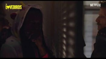Netflix TV Spot, 'The Lovebirds' Song by Missy Elliott - Thumbnail 5