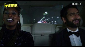 Netflix TV Spot, 'The Lovebirds' Songs by Foreigner, Missy Elliott - Thumbnail 1