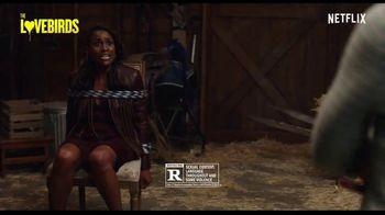 Netflix TV Spot, 'The Lovebirds' Songs by Foreigner, Missy Elliott - Thumbnail 10