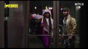 Netflix TV Spot, 'The Lovebirds' Songs by Foreigner, Missy Elliott - Thumbnail 6