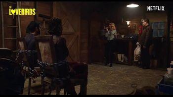 Netflix TV Spot, 'The Lovebirds' Songs by Foreigner, Missy Elliott - Thumbnail 8