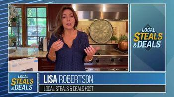 Local Steals & Deals TV Spot, 'Home Security: Blink' - Thumbnail 2