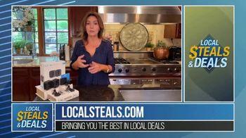 Local Steals & Deals TV Spot, 'Home Security: Blink' - Thumbnail 4