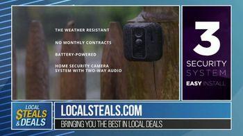 Local Steals & Deals TV Spot, 'Home Security: Blink' - Thumbnail 5