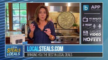 Local Steals & Deals TV Spot, 'Home Security: Blink' - Thumbnail 6