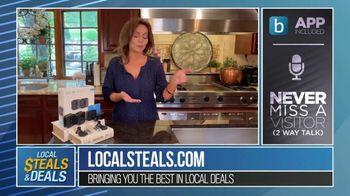 Local Steals & Deals TV Spot, 'Home Security: Blink' - Thumbnail 9