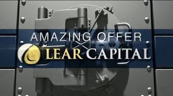 Lear Capital TV Spot, 'Amazing Offer: Gold' - Thumbnail 1