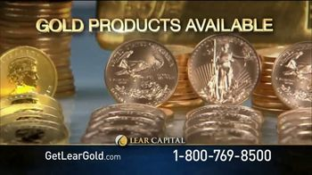 Lear Capital TV Spot, 'Amazing Offer: Gold' - Thumbnail 4