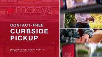 Macy's TV Spot, 'Welcome Back' - Thumbnail 7