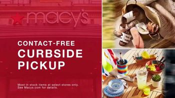 Macy's TV Spot, 'Welcome Back' - Thumbnail 8
