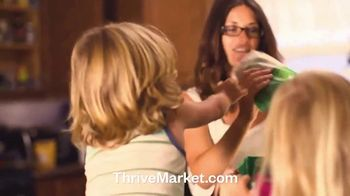 Thrive Market TV Spot, 'Organic and Non-GMO Products' - Thumbnail 5