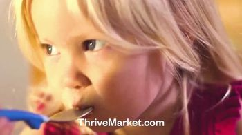 Thrive Market TV Spot, 'Organic and Non-GMO Products' - Thumbnail 7