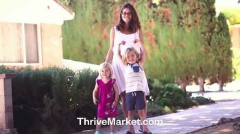 Thrive Market TV Spot, 'Organic and Non-GMO Products' - Thumbnail 8