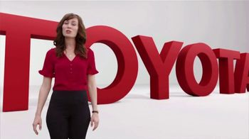 Toyota TV Spot, 'Today. Tomorrow. Toyota: Trust' Song by Vance Joy [T1] - 1881 commercial airings