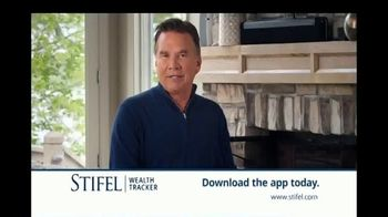 Stifel Wealth Tracker TV Spot, 'Organize Your Finances' - Thumbnail 9
