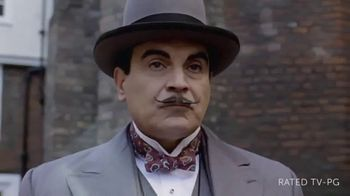 BritBox TV Spot, 'Finest Detective Work' - 745 commercial airings