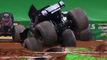 Great Clips TV Spot, \'Monster Jam: Seeing You Again Soon\'